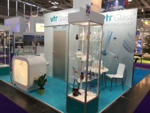 IMG 0301 300x225 Analytica Fair 2016 in Munich